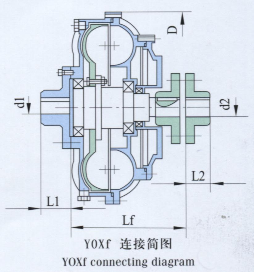 Vedelikühendus - 2